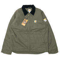 CARHARTT FULL SWING ARMSTRONG JACKET - Olive