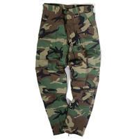 Rothco Rip-Stop BDU Pants - Woodland Camo