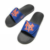 NEW YORK METS SLIDE