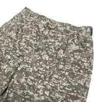 USED Cabela's 7 Pockets Hunting Short - Digital Camo