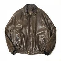 USED Wilsons Leather Jacket