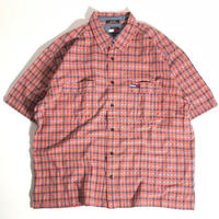 USED Tommy Jeans  S/S Check Shirts