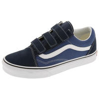 VANS OLD SKOOL V - NAVY / TRUE NAVY