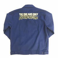 FUCKING AWESOME One And Only Jacket - Blue