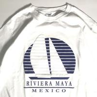 USED Mexico RIviera Maya Tee