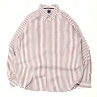 USED GAP L/S Shirt  - Red Stripe