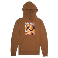 FUCKING AWESOME LOCALS HOODIE - SADDLE