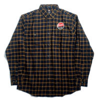 Dickies Flex Flannel L/S Shirts