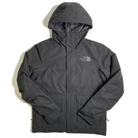 The North Face Cypress Insulated Jacket - TNF Black