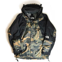 The North Face 1994 Seasonal Retro Mountain Light Jacket Camo