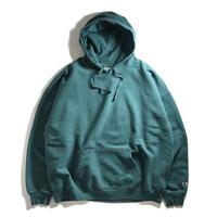 Champion 10oz Garment Dyed Hoodie -  Cactus