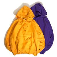 Champion Reverse Weave® Hoodie - Gold/Purple