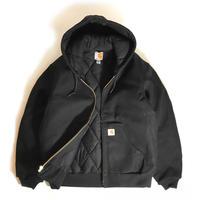 Carhartt QFL Duck Active Jacket - Black