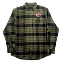 Dickies Flex Flannel L/S Shirts