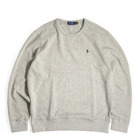 Polo Ralph Lauren Crewneck Sweatshirts - Grey