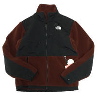 THE NORTH FACE DENALI  JACKET - SEQUOIA RED/BLACK