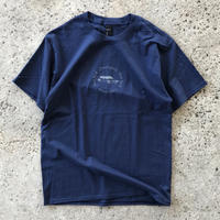 THE DOMINGUEZ CORP CAR WASH TEE - NAVY