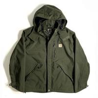 Carhartt J162 Storm Defender Shoreline Jacket - Olive