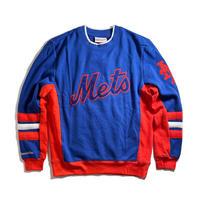 Mitchell & Ness New York Mets Champs Crew