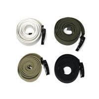 US MILITARY 54' WEB BELT