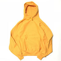 CHAMPION REVERSE WEAVE HOODIE - Gold