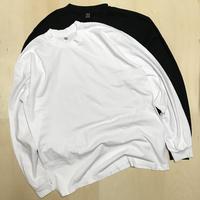 LOS ANGELES APPAREL 6.5oz Garment Dye L/S Tee