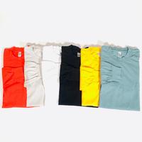 LOSANGELES APPAREL 6.5oz Garment Dye Long Sleeve Tee