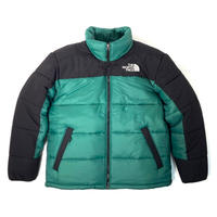 The North Face Hmlyn Insulated Jacket - Ever Green