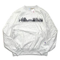 THE MET City Scape Sweat Shirt