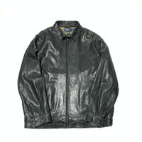 Used Polo Ralph Lauren Leather Blouson