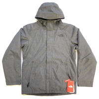 THE NORTH FACE INLUX INSULATED JACKET - GREY
