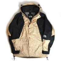 The North Face 1994 Retro Mountain Light Jacket - Whitesherpa