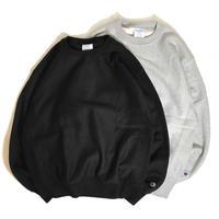 Champion Reverse Weave® Crewneck Sweatshirt - Black/Grey