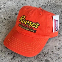 HERSHEY'S  REESES CAP - ORANGE