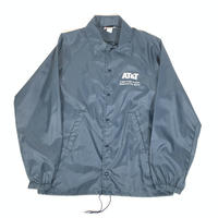 USED AT & T Workers Coach Jacket