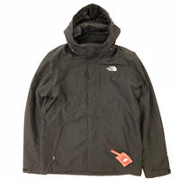 THE NORTH FACE CINDER TRI JACKET - BLACK