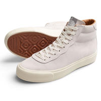 Last Resort AB VM001 Suede High - White/White