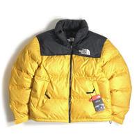 The North Face 1996 Retro Nuptse Jacket - TNF Yellow