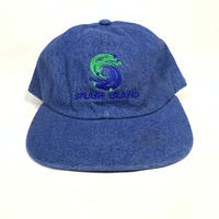 USED Splash Island cap
