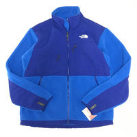 THE NORTH FACE DENALI  JACKET - JAKE BLUE/BOLT BLUE