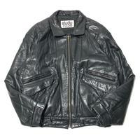 Used Studio 7036 Leather Jacket