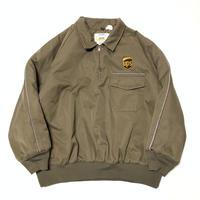 UPS Workers QZ Jacket