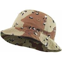 KB ETHOS Solid Bucket Hat - Desert Camo