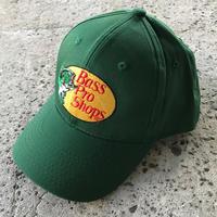 BASS PRO SHOPS LOGO CAP - GREEN