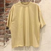HEAVYWEGHT COLLECTIONS BEST TEE - LEMON
