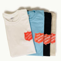 The Salvation Army Tee