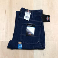 Dickies Carpenter Jeans-Rigid Indigo