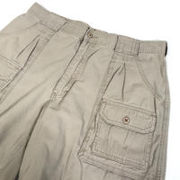 USED Cabela's 7 Pockets Hunting Short - Khaki