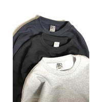 Los Angeles Apparel 14oz Heavy Fleece Crewneck (2XL)