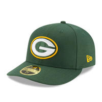 New Era LP 59Fifty Green Bay Packers